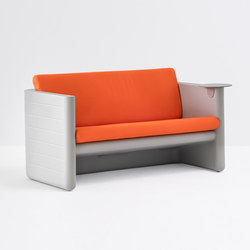 Sunset 626 | Sofas | PEDRALI
