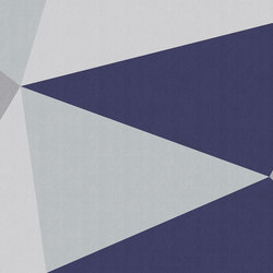 Triangula | Wall coverings / wallpapers | LONDONART