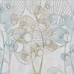 Sky And Sand | Wall coverings / wallpapers | LONDONART