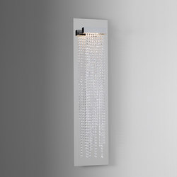 Frozen Eyes W1 wallpanel | Wall lights | Ilfari