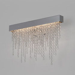 Frozen Eyes W1 L CXL | Wall lights | Ilfari