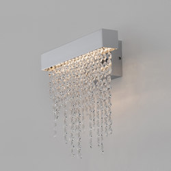 Frozen Eyes W1 M CXL | Wall lights | Ilfari