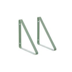 Shelf Hangers - Mint | Shelving | ferm LIVING