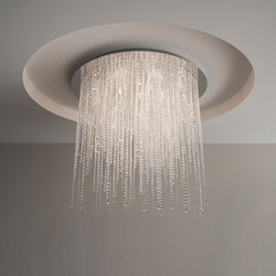 Ice Fall C14 | Ceiling lights | Ilfari