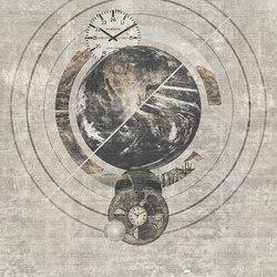 Astral | Carta parati / tappezzeria | LONDONART