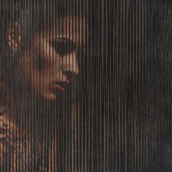 Dark Side | Carta parati / tappezzeria | LONDONART
