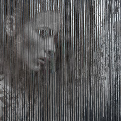 Dark Side | Wall coverings / wallpapers | LONDONART