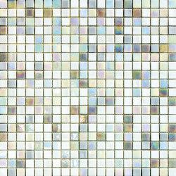 Cromie 15x15 Olbia | Glass mosaics | Mosaico+