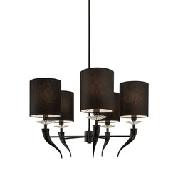 Loving Arms H5 | Suspended lights | Ilfari