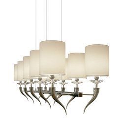 Loving Arms H10 | Suspended lights | Ilfari