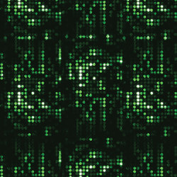 Matrix | Wall coverings / wallpapers | LONDONART