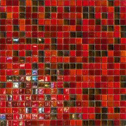 Cromie 15x15 Vicenza | Mosaïques verre | Mosaico+