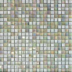 Cromie 15x15 Brescia | Glass mosaics | Mosaico+