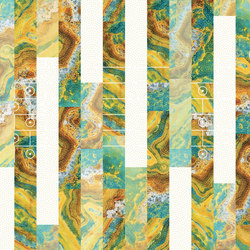 Memento | Wall coverings / wallpapers | LONDONART