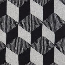 Squares Blanket - Black | Coperte / guanciali | ferm LIVING