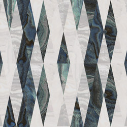 Memento | Wall coverings / wallpapers | LONDONART