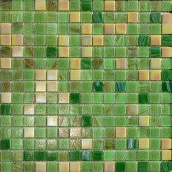 Cromie 20x20 Dublino | Mosaici vetro | Mosaico+