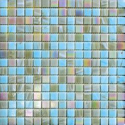 Cromie 20x20 Malé | Mosaïques verre | Mosaico+