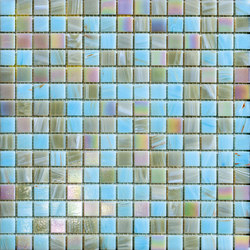 Cromie 20x20 Malé | Mosaici vetro | Mosaico+