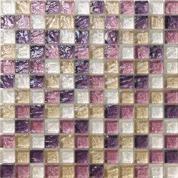 Cromie 23x23 Matera | Mosaïques verre | Mosaico+
