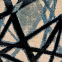 Kyoto Art Deco 2 | Formatteppiche / Designerteppiche | Zollanvari