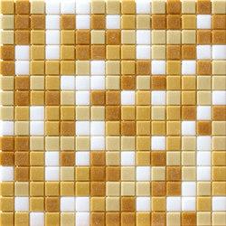 Cromie Aqua 20x20 Beige Mix | Mosaicos | Mosaico+