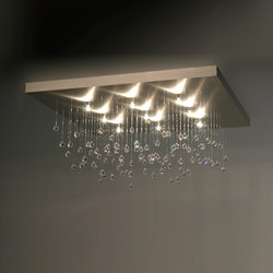 Sprankling C9 | Ceiling lights | Ilfari