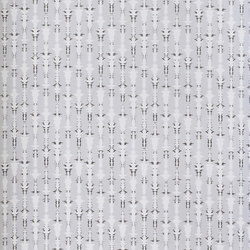 Wallpaper Vivid - Grey | Carta da parati / carta da parati | ferm LIVING