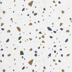 Wallpaper Terrazzo - Grey | Wall coverings / wallpapers | ferm LIVING