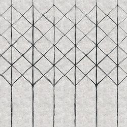 Fingers Crossed | Carta parati / tappezzeria | LONDONART