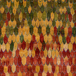 Feathers 1 | Tapis / Tapis design | Zollanvari