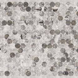 Modern Times | Revestimientos de paredes / papeles pintados | LONDONART