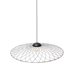 Madame pendant lamp | Suspended lights | Tristan Frencken