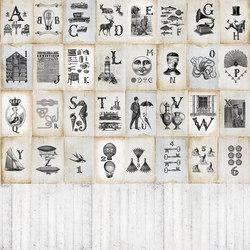 Lose My Mind | Revestimientos de paredes / papeles pintados | LONDONART
