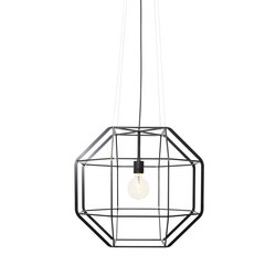 Master pendant lamp | Suspended lights | Tristan Frencken