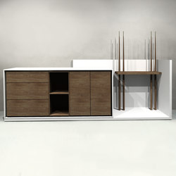 Fusion Sideboard | Sideboards | Fusiontables
