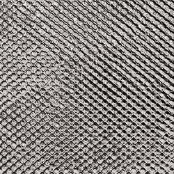 Lumina Glam Net Silver | Baldosas de cerámica | Fap Ceramiche