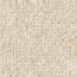 Nord Natural Micromosaico Matt | Ceramic mosaics | Fap Ceramiche