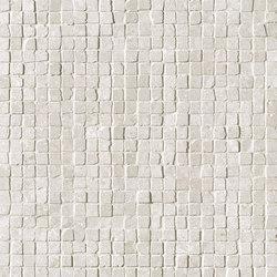 Nord Artic Micromosaico Matt | Ceramic mosaics | Fap Ceramiche