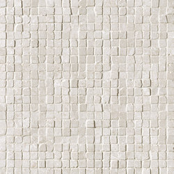 Nord Artic Micromosaico Matt | Mosaïques céramique | Fap Ceramiche