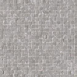Nord Smoke Micromosaico Matt | Mosaici ceramica | Fap Ceramiche