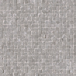 Nord Smoke Micromosaico Matt | Mosaïques céramique | Fap Ceramiche