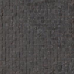 Nord Night Micromosaico Matt | Ceramic mosaics | Fap Ceramiche