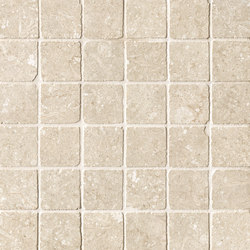 Nord Natural Macromosaico Matt | Ceramic mosaics | Fap Ceramiche