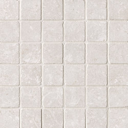 Nord Artic Macromosaico Matt | Ceramic mosaics | Fap Ceramiche