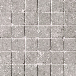 Nord Smoke Macromosaico Matt | Ceramic mosaics | Fap Ceramiche