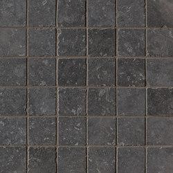 Nord Night Macromosaico Matt | Ceramic mosaics | Fap Ceramiche