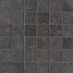Nord Night Macromosaico Matt | Mosaicos de cerámica | Fap Ceramiche