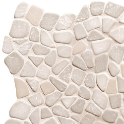 Nord Natural Stone Mosaico | Ceramic mosaics | Fap Ceramiche
