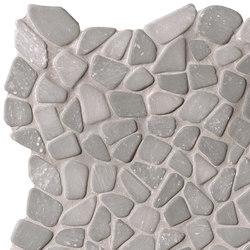 Nord Smoke Stone Mosaico | Mosaïques céramique | Fap Ceramiche